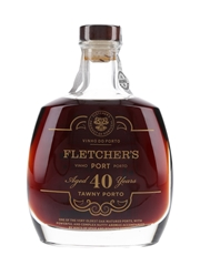 Fletcher's 40 Year Old Tawny Port