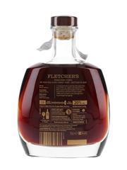 Fletcher's 40 Year Old Tawny Port Bottled 2020 75cl / 20%