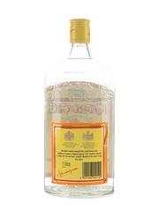 Gordon's London Dry Gin Bottled 1990s - South Africa 100cl / 43%