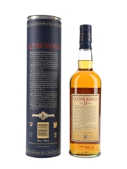 Glenmorangie 15 Year Old Bottled 2000s 70cl / 43%