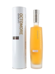 Octomore 5 Year Old Edition 07.3 2010 Limited Edition 70cl / 63%