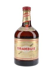 Drambuie Bottled 1980s - Duty Free 100cl / 40%