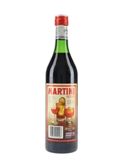 Martini Rosso Vermouth Bottled 1980s 75cl / 17%