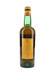 Stock Amaro Bianco Bottled 1950s 75cl / 28%