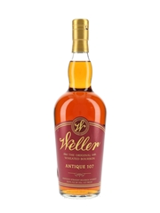 Weller Antique 107 Buffalo Trace 75cl / 53.5%