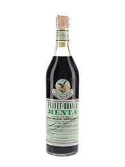 Fernet Branca Menta Bottled 1971 75cl / 40%