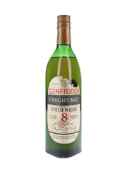 Glenfiddich 8 Year Old Straight Malt