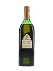 Glenfiddich 8 Year Old Straight Malt Bottled 1960s - NAAFI Stores For HM Forces 75cl / 43%