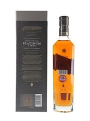 Johnnie Walker Platinum Label 18 Year Old  70cl / 40%