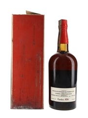Macallan 25 Year Old Silver Jubilee 1977 Christopher & Co. - Large Format 150cl / 45.5%