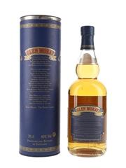 Glen Moray 12 Year Old Bottled 1990s 70cl / 40%