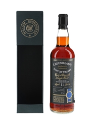 Bowmore 2003 11 Year Old Bottled 2014 - Cadenhead's 70cl / 58.7%
