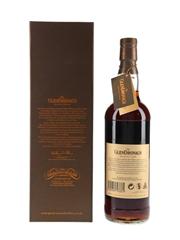 Glendronach 1972 39 Year Old Oloroso Sherry Butt Bottled 2011 70cl / 54.4%
