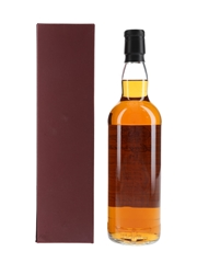 Longrow 2001 14 Year Old Bottled 2016 - Springbank Society 70cl / 53.2%