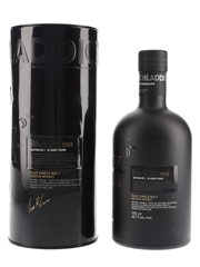 Bruichladdich Black Art 1989 22 Year Old Edition 03.1 70cl / 48.7%