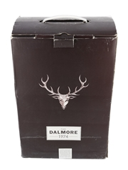 Dalmore 1974 Matusalem Sherry Finesse 70cl / 42%