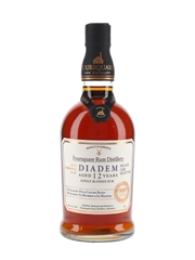 Foursquare Diadem 12 Year Old The Whisky Exchange Exclusive 70cl / 60%