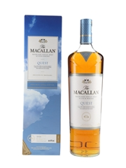 Macallan Quest Travel Retail 100cl / 40%