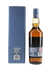 Cladach Blended Malt Special Releases 2018 70cl / 57.1%