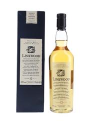 Linkwood 12 Year Old Flora & Fauna 70cl / 43%