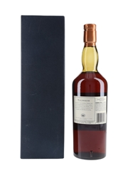 Talisker 1981 20 Year Old Special Releases 2002 - Schiefflin & Somerset 75cl / 59.7%