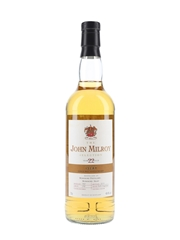 Bowmore 1987 22 Year Old The John Milroy Selection - BB&R Spirits 70cl / 48.4%