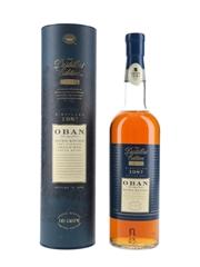 Oban 1987 Distillers Edition Bottled 2002 70cl / 43%