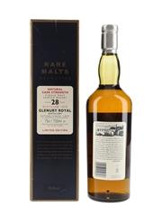 Glenury Royal 1970 28 Year Old Bottled 1998 - Rare Malts Selection 75cl / 58.4%