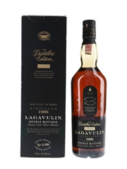 Lagavulin 1986 Distillers Edition Bottled 2002 70cl / 43%