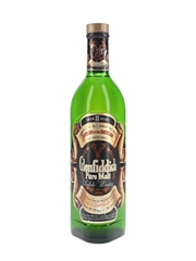 Glenfiddich 8 Year Old Pure Malt