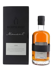 Mackmyra Ledin Moment Series 70cl / 48%