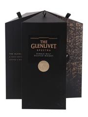 Glenlivet Spectra  3 x 20cl / 40%