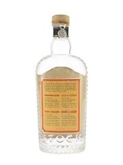 Stock Dry Gin Bottled 1950s 75cl / 45%