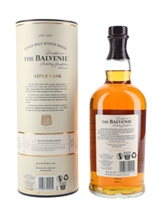 Balvenie 12 Year Old Triple Cask  100cl / 40%