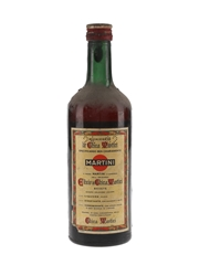 Martini Elixir Di China Bottled 1950s 50cl / 31%
