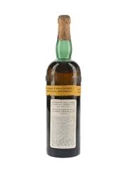 Tim Thimus Serpyllum Liquore Da Dessert Bottled 1940s 70cl / 38%