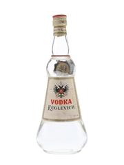 Keglevich Vodka Bottled 1950s - Stock 75cl / 40%