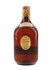 Sandy MacDonald Special Spring Cap Bottled 1960s 75cl / 43%