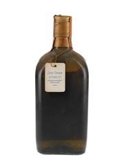 Dewar's Ancestor Bottled 1960s - Silva 75cl / 43%