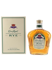 Crown Royal Northern Harvest Rye  75cl / 45%