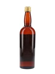 Highland Nectar Bottled 1950s - The Distillers Agency 75cl