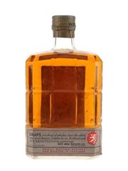 Logan's De Luxe Bottled 1960s - White Horse Distillers 75cl / 40%