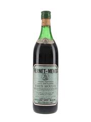 Vieux Moulin Fernet Menta