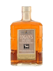 Logan's De Luxe Bottled 1960s - Soffiantino 75cl / 43%