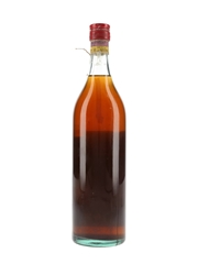 Beccaro Vermouth Bianco Bottled 1950s 100cl / 16.5%