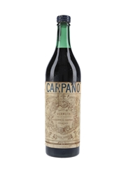 Carpano Vermuth Bottled 1960s 100cl / 16.5%