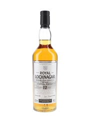 Royal Lochnagar 12 Year Old Bottled 2017 - The Manager's Dram 70cl / 58.1%