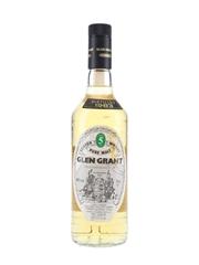 Glen Grant 1983 5 Year Old Bottled 1980s - Seagram Italia 75cl / 40%