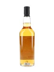 Glenburgie 18 Year Old Salt Whisky Bar - The Whisky Exchange 70cl / 53.9%