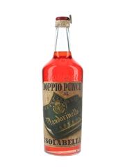 Isolabella Mandarinetto Bottled 1950s 100cl / 50%